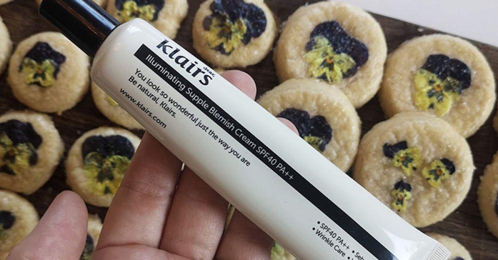 bb cream bäst i test