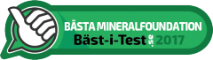 Badge Bästa MINERALFOUNDATION 2017.png