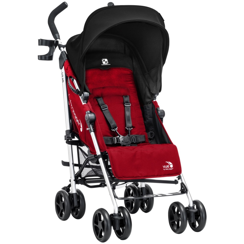 Baby Jogger Vue 01