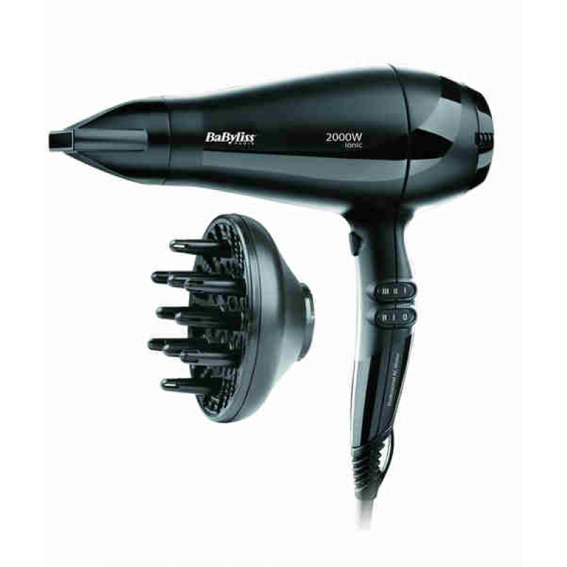 BaByliss Pro Diffusor Ionic Superlight 2000W 1