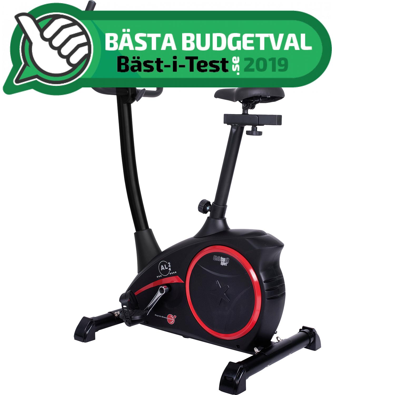 bäst i test motionscykel