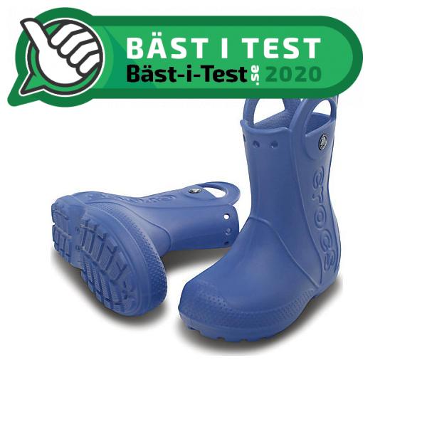 TEST: Bästa Gummistövlarna för Barn (2020) → 9 Expertbetyg