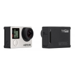 GoPro Hero4 Black Edition no badge
