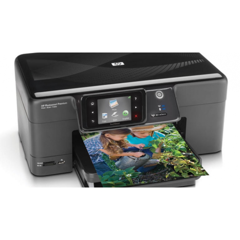 HP Photosmart Premium C309g All in One 1