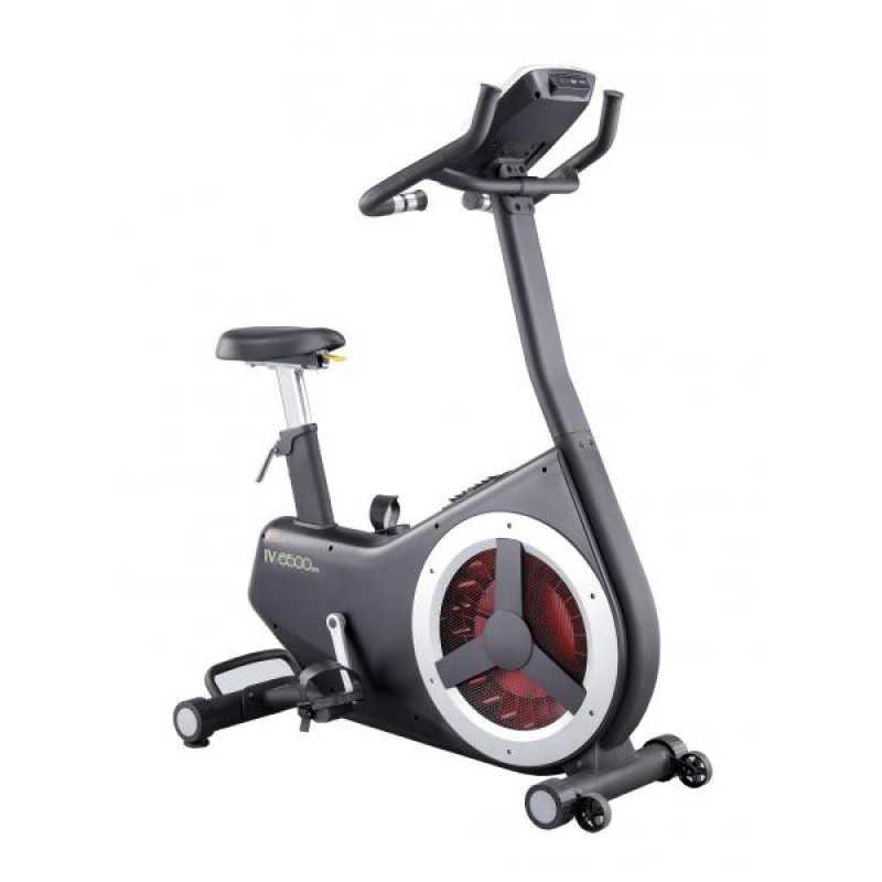 hyra motionscykel malmö