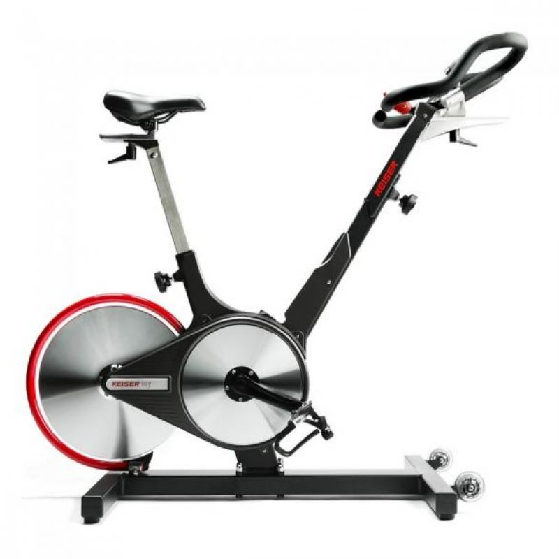 KEISER Indoor Bike M3i