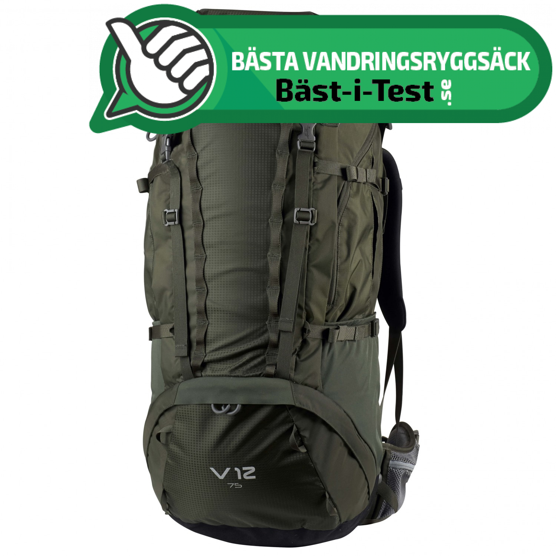 Vandringsryggsäck Herr Billigt Träning Resa Väska Sport