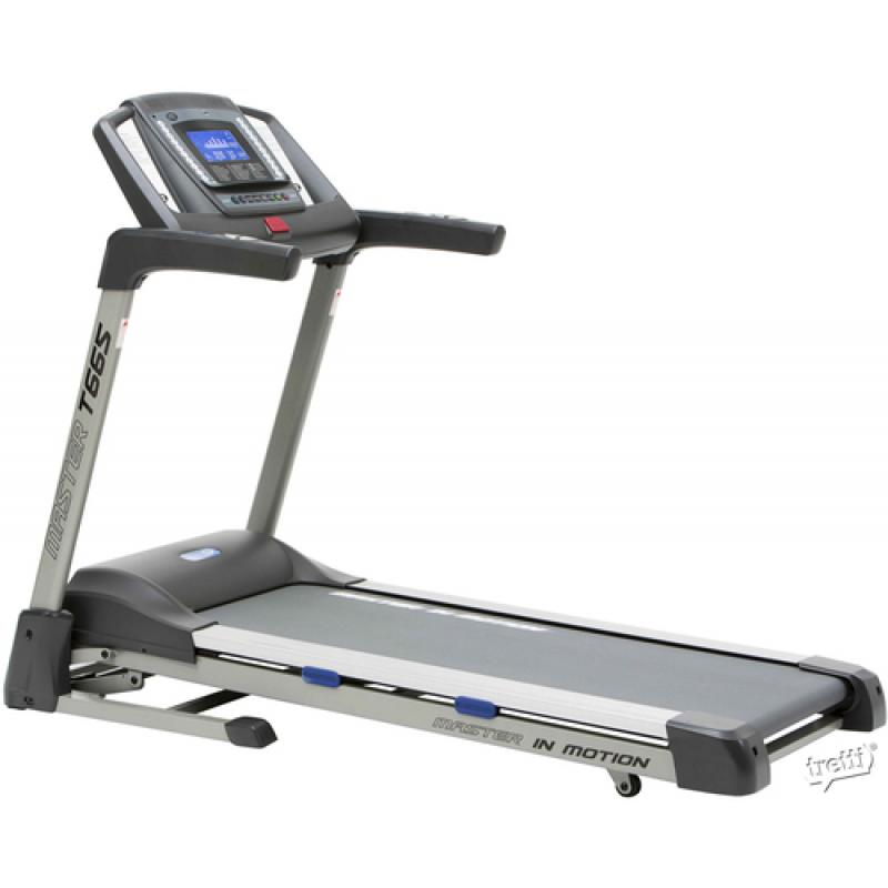 Master Fitness T665