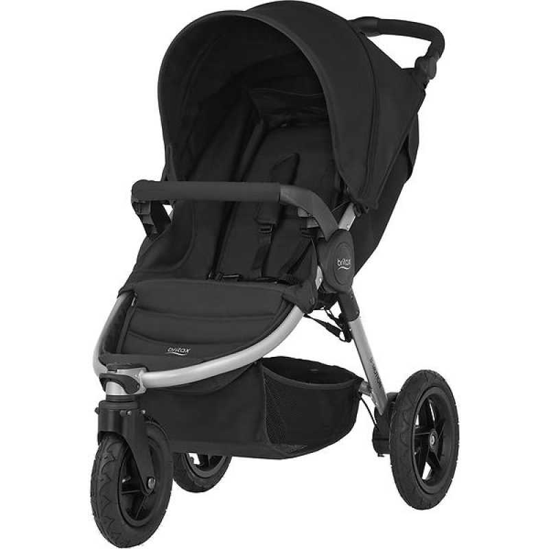 Britax B Motion 3 Plus