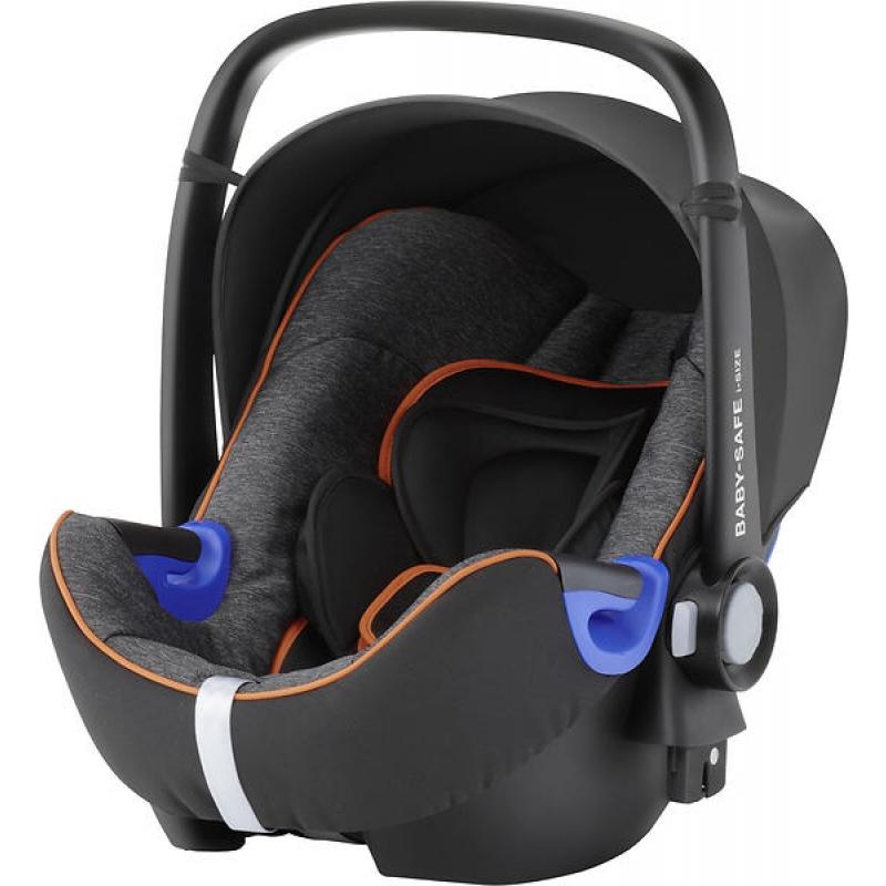 best i test babyskydd