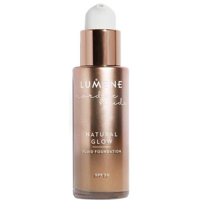 Lumene Nordic Nude Natural Glow Fluid Foundation SPF 20