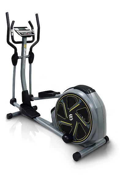 Master Fitness CR40