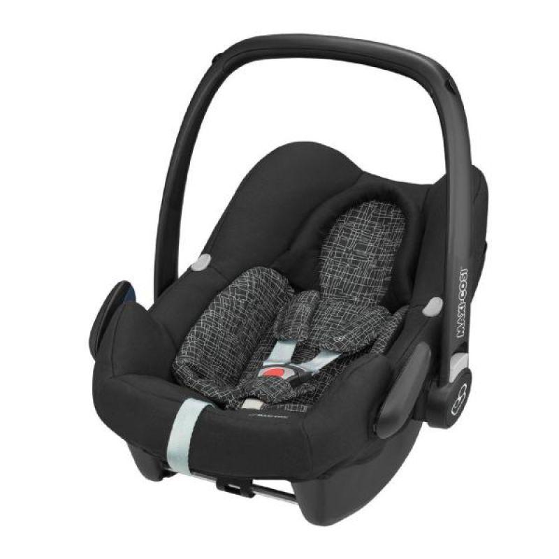 TEST: Bästa Babyskyddet för Bil (2020) → 20 Expertbetyg