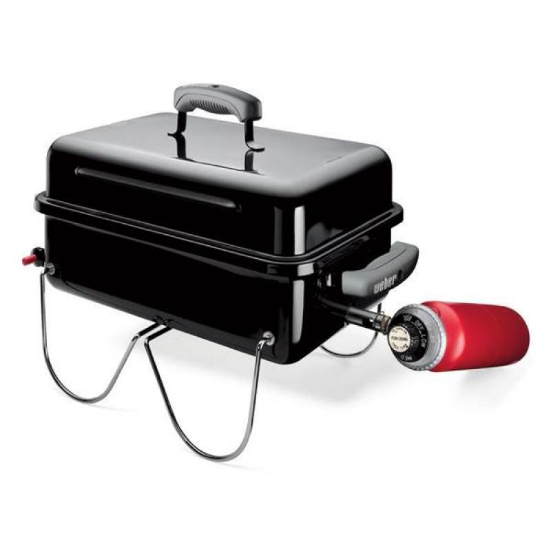 Weber Go Anywhere Gas 1