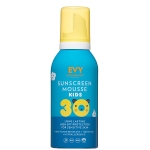 Evy Sunscreen Mousse Kids SPF30
