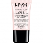 Nyx Born To Glow Illuminator