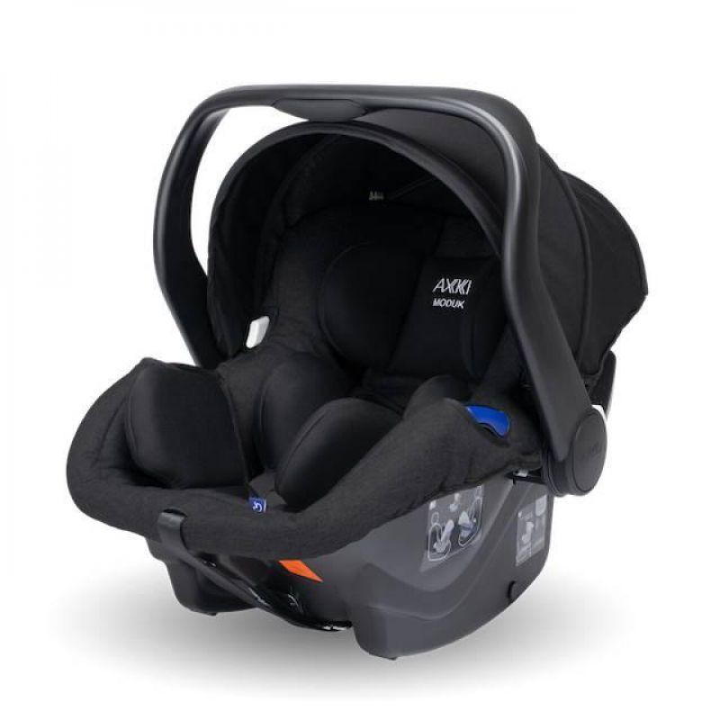 babyskydd bäst i test