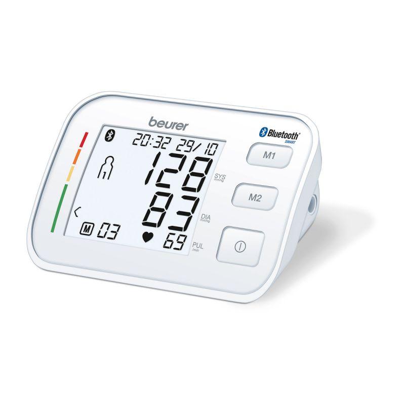 blodtrycksmätare bäst i test 2017