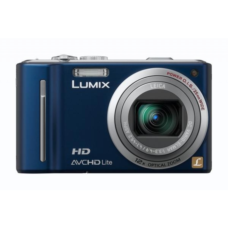 Panasonic Lumix DMC TZ10 4