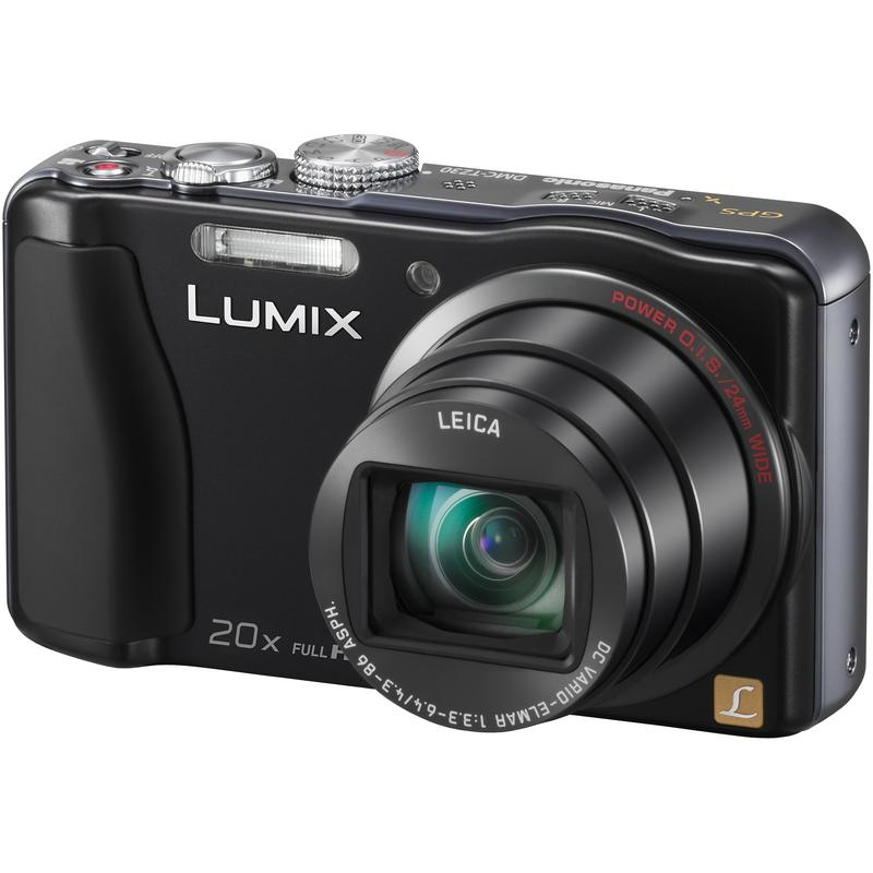 Panasonic Lumix DMC TZ30 2