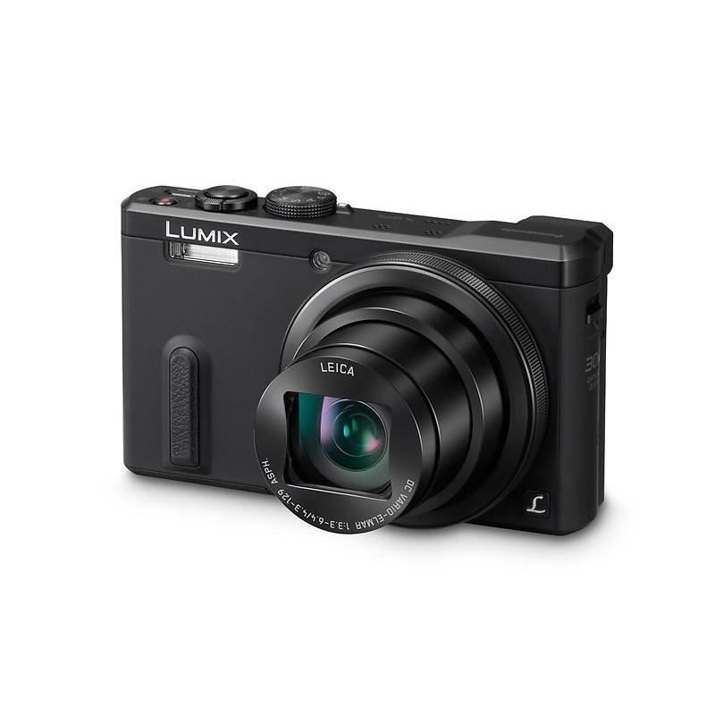bäst i test kompaktkamera