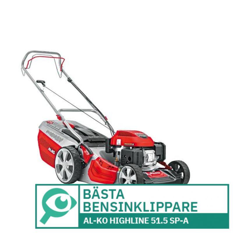 Fräscha Gräsklippare Test (2019) Bästa Bensin, Elnät & Batteridriven LY-11