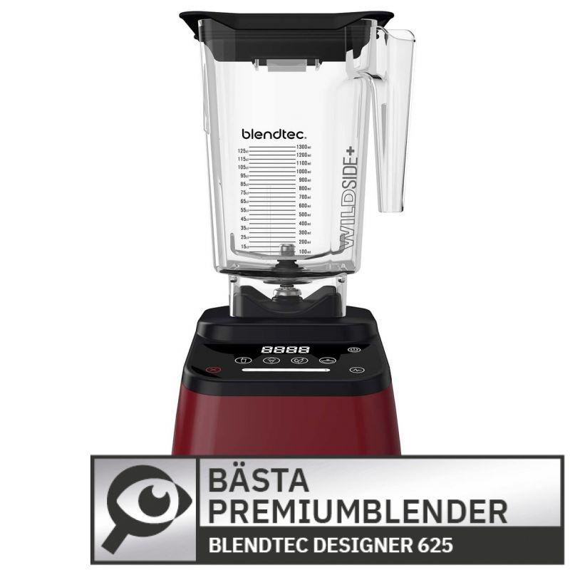 Toppen Blender Test (2019) Bästa Smoothieblender & Premiumblender PQ-14