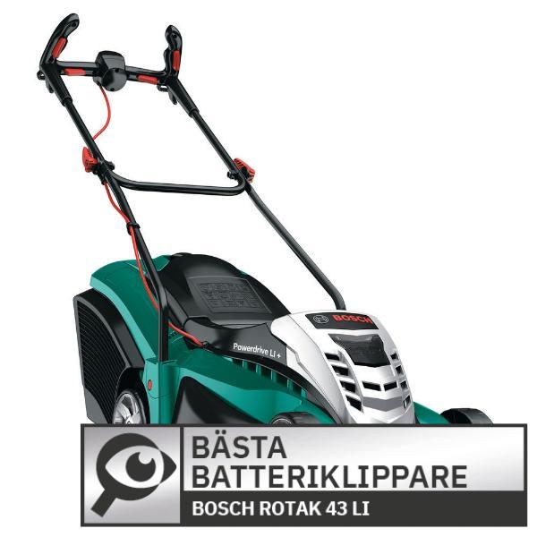 Helt nya TEST: Bosch Rotak 43 Li → Bäst-i-Test.se (2019) BH-38