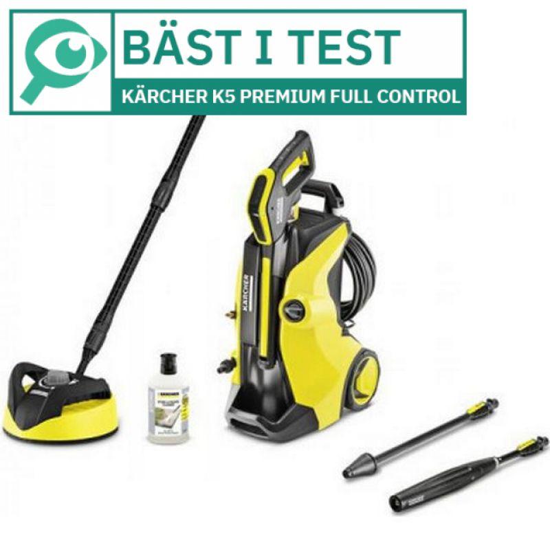 Kärcher Kärcher K2 Premium Full Control Köp Högtryckstvätt