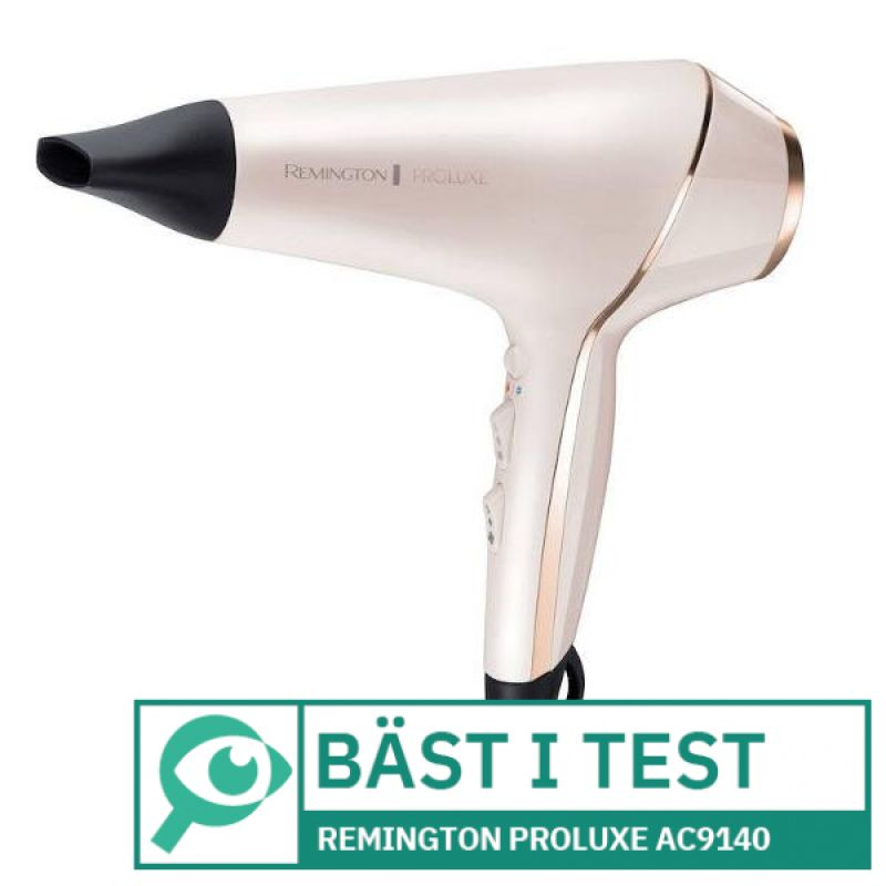 Remington Proluxe AC9140 								 									- Bäst i test