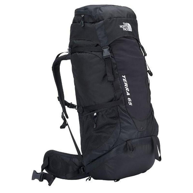 bergans glittertind 55l small ryggsäck vandringsryggsäckar