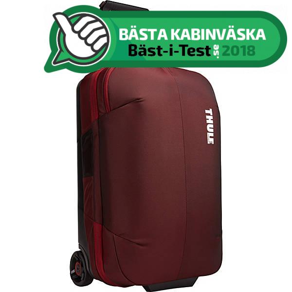 väska att fästa vid resväska