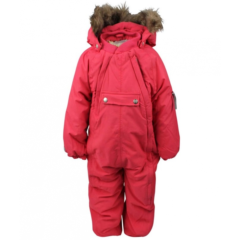 Original Wheat Snowsuit Fur