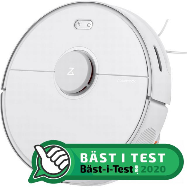 TEST: Bästa Robotdammsugaren (2020) </p>                     </div>   <!--bof Product URL --> <!--eof Product URL --> <!--bof Quantity Discounts table --> <!--eof Quantity Discounts table --> </div>                        </dd> <dt class=