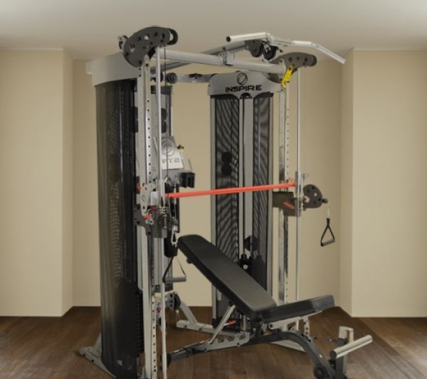 Multigym bast i test