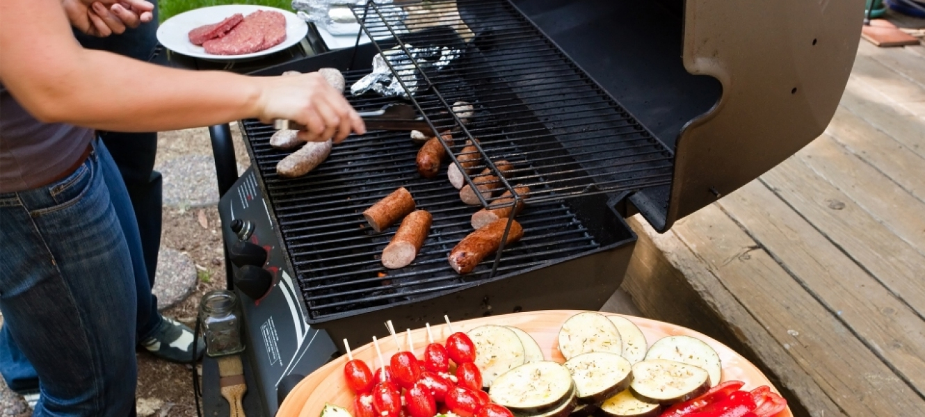Gasolgrill bast i test