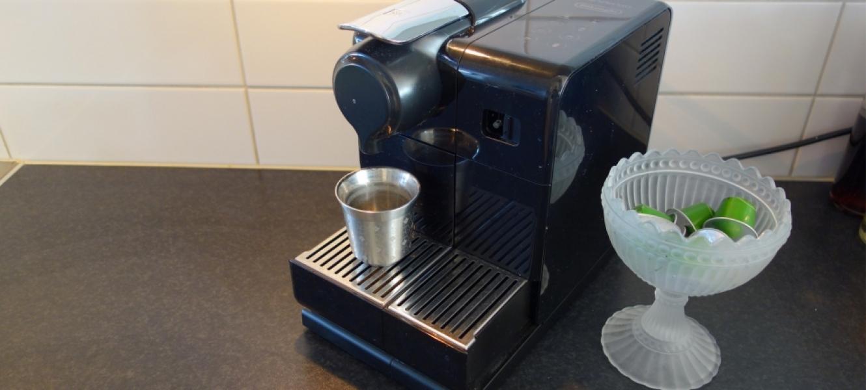 espressomaskin kapsel bäst i test