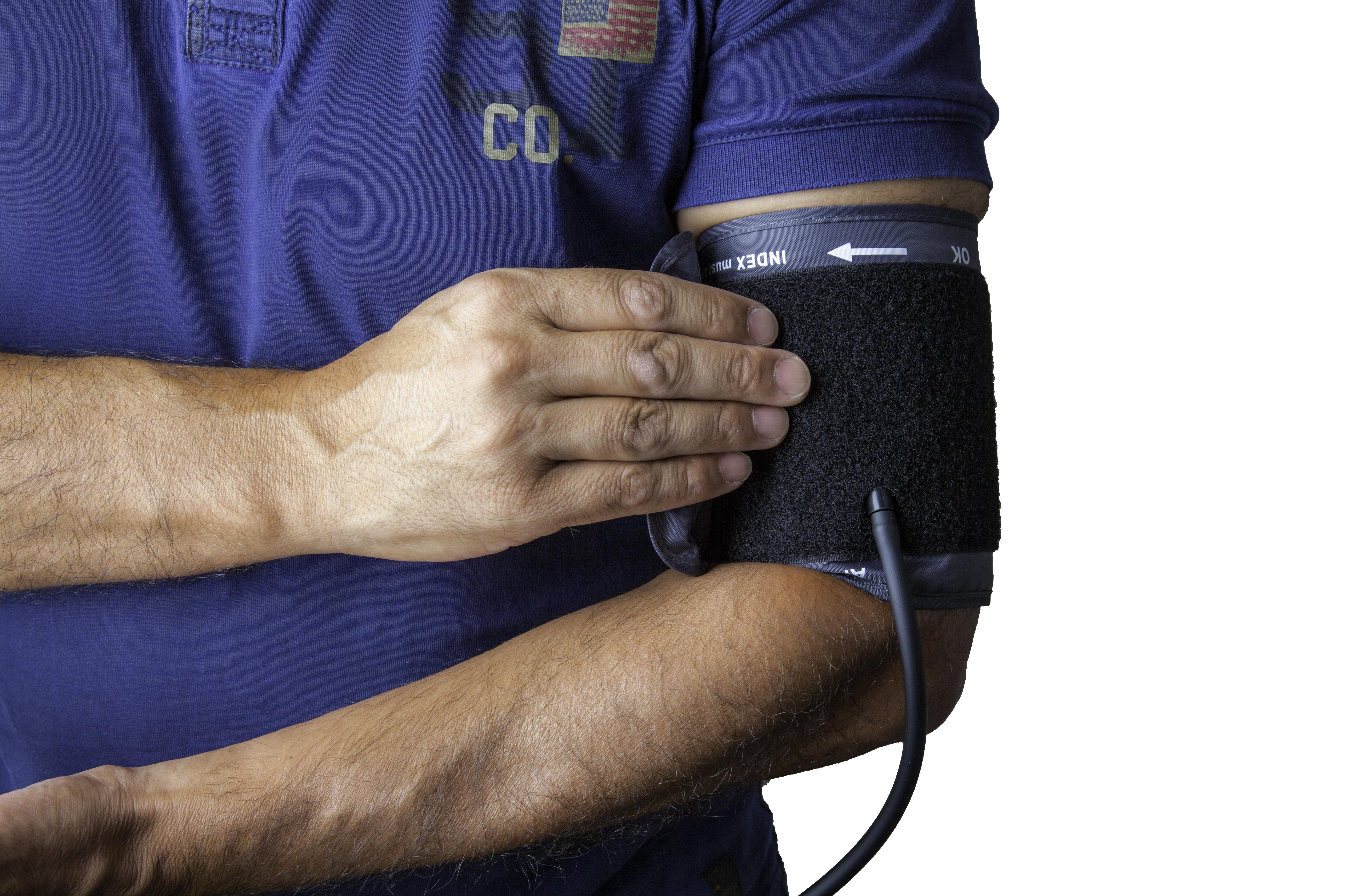 manuell blodtrycksmanschett bäst i test